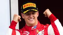 Шумахер официально будет выступать в Формуле-1
