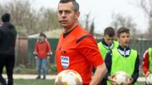 Жахлива помилка: арбітр не зарахував гол у ворота Львова, щоб призначити у них пенальті – відео