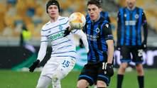Динамо і Шахтар обмінялися люб'язностями перед вирішальними матчами в Лізі Європи