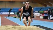 Украинский легкоатлет Мазур – серебряный призер престижных соревнований в Мадриде