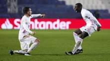 Як шалений гол Менді за Реал шокував команду Маліновського та Коваленка: відео