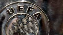 Таблица коэффициентов УЕФА: Украина до минимума сократила отставание от Шотландии