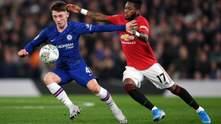 Челсі – Манчестер Юнайтед: де дивитися матч АПЛ