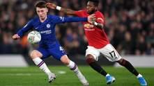 Челси – Манчестер Юнайтед: где смотреть матч АПЛ