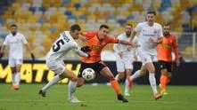 Зоря у меншості вирвала перемогу у Шахтаря на останній хвилині матчу: відео