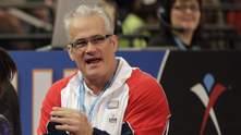 Экс-тренер сборной США совершил самоубийство в день суда: его обвиняли в торговле людьми
