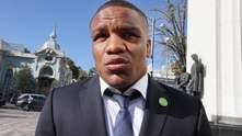 Беленюк рассказал, как его пытались обмануть с избиением спортсменами офицеров СБУ