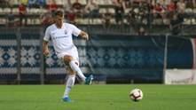 """Шахтар мало не пропустив гол після """"удару скорпіона"""" у матчі проти Зорі: відео"""