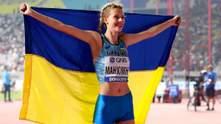 Магучих претендует на звание лучшей легкоатлетки Европы в феврале