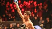 Известный украинский боксер снялся с боя из-за проблем после COVID-19