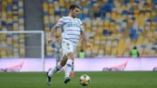Динамо разгромило Минай: Кополовец впервые сыграл в УПЛ с 2014 года – видео