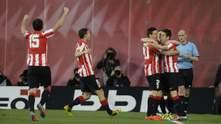 Кубок Испании: Атлетик выиграл у Леванте в экстратайме и сыграет с Барселоной в финале – видео