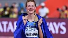 Украина в топ-6: медальный зачет чемпионата Европы по легкой атлетике