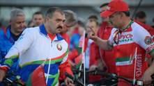 МОК не визнав обрання Віктора Лукашенка на пост глави НОК Білорусі