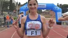 Титулована українська легкоатлетка Софія Яремчук прийняла італійське громадянство