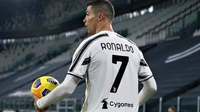 Чотири голи для Динамо та п'ять – для Шахтаря: кому Роналду забивав в єврокубках
