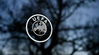 УЄФА офіційно покарав дев'ять клубів за участь в Суперлізі