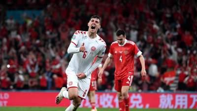 Уельс чи Данія: хто виграє матч та стане першим чвертьфіналістом Євро-2020