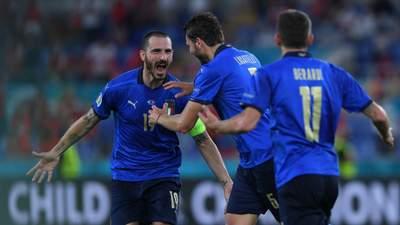 У бій вступає фаворит Євро-2020: Італія – Австрія – хто виграє в матчі 1/8 фіналу