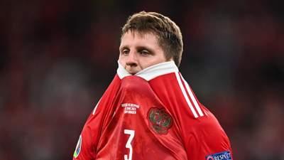 Головне – стабільність: Росія втретє поспіль не змогла вийти у плей-офф Євро