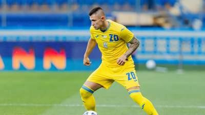 Збірна України може отримати підсилення перед матчем зі Швецією