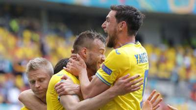 Ярмоленко потрапив у символічну збірну групового етапу Євро-2020
