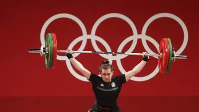 Украинка Камила Конотоп остановилась в шаге от медали на Олимпийских играх