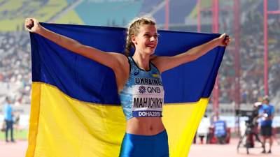 Олимпийская надежда Украины: установит ли Ярослава Магучих рекорд и выиграет ли золотую медаль