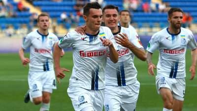 Чорноморець зіграв внічию зі Львовом та продовжив безвиграшну серію: відео