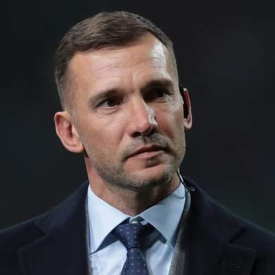 Шевченко может возглавить Челси до конца сезона: названо условие