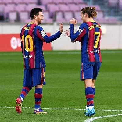 Барселона – найприбутковіший клуб у 2020 році попри шалені борги