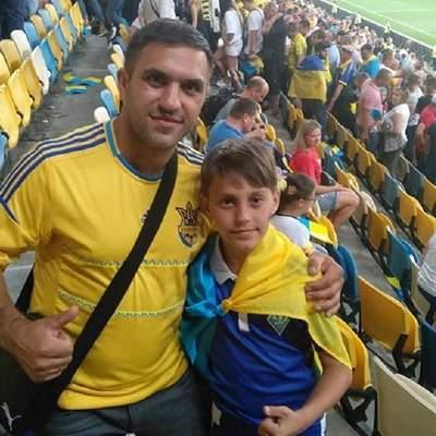 Динамо візьме на себе витрати з лікування 11-річного футболіста, в якого стріляли у Тернополі