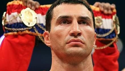 Президент UFC назвал Кличко-младшего позором для мира бокса