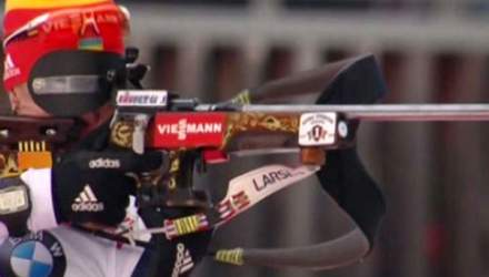 НОК назвав Віту Семеренко найкращим спортсменом лютого