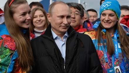 Реальне покарання: експерт пояснив, чому Росію треба відсторонити від участі в Олімпіаді-2018