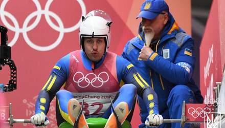 Реакция министерства на наши проблемы шокировала, – украинский спортсмен-саночник