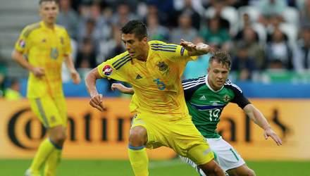 Степаненко розкрив причини провалу збірної України на Євро-2016