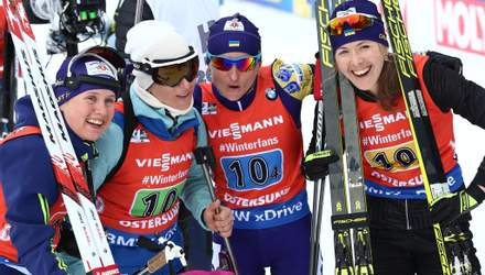 Звездные биатлонисты не попали в состав сборной Украины на новый сезон