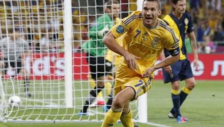 День в історії – 7 років тому збірна України здобула єдину в своїй історії перемогу на Євро