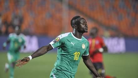 КАН: збірна Марокко сенсаційно вилетіла від Беніну, Сенегал пройшов Уганду (відео)