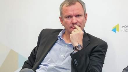 Башенко про скандал із Соловей: Може, це не Анна писала, а я піддався на провокацію?