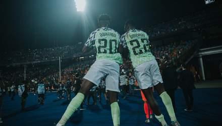 Сенегал та Нігерія вийшли в півфінал Кубку африканських націй: відео