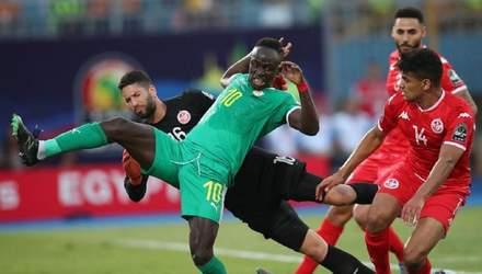 Визначилися фіналісти Кубка африканських націй-2019