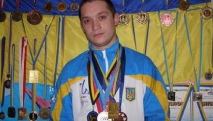В Дніпрі загадково помер 36-річний чемпіон Європи зі стрибків у воду