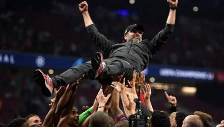 ФІФА назвала претендентів на звання найкращого тренера року
