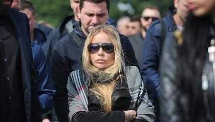 Вдова Дадашева о смерти мужа: Помогают только антидепрессанты