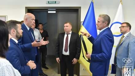 Україна виборола право на проведення чемпіонату Європи з бадмінтону 2020 року