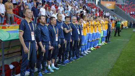 Вони сидять у запасі й психологічно ламаються: Петраков розповів про долю чемпіонів світу U-20