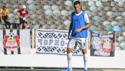 Шевченко викликав ще одного футболіста в збірну України