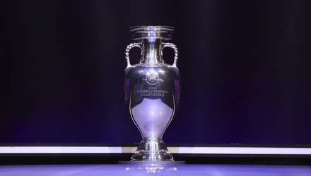 Євро-2020: визначилися всі учасники групового етапу